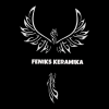 FENIKS KERAMIKA logo
