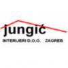 Jungić interijeri  logo