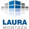 LAURA MONTAŽA d.o.o. logo