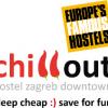 Chilllout Hostel Zagreb logo
