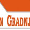 San Gradnja logo