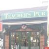 Teachers Pub logo