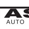 TAS AUTOSERVIS logo