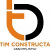 Tim Constructa d.o.o. logo