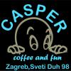 Caffe bar Casper logo