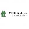 Vickov logo