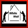 White Wall logo