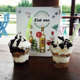 Beach Bar Eat Me