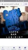 Caffe Bar  Labirint