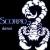 Plesni Klub Scorpio logo
