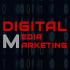 DIGITAL MEDIA MARKETING logo