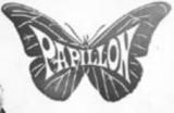 1995 papillon  logo