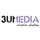 3u1 Media logo