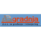 AB gradnja logo