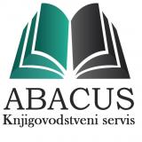 Abacus, obrt za usluge logo
