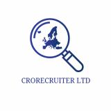 CroRecruiter logo