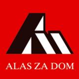 Alas Za Dom d.o.o. logo