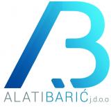 "Alati ""Barić"" logo"