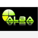 Alba - obrt za informatiku i marketing logo