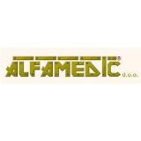 Alfamedic  logo