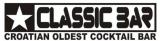 """""""AMORETTO"""" ugostiteljski obrt logo"""