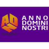 Anno Domini Nostri logo