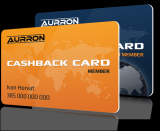 Aurron International logo