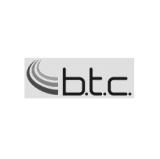 B.T.C. logo