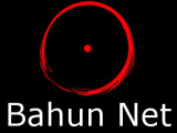 Bahun Net logo