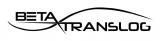 BETA TRANSLOG GmbH logo