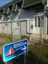 BINDER d.o.o. Osijek logo
