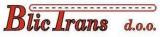 Blic trans d.o.o. logo