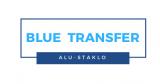 Blue Transfer logo