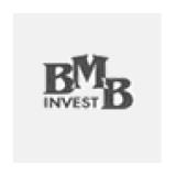 BMB Invest logo