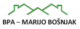 BPA - MARIJO BOŠNJAK logo