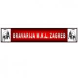 Bravarija M.K.L. Zagreb logo