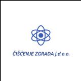 ČIŠĆENJE ZGRADA j.d.o.o. logo