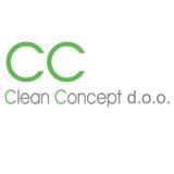 Clean Concept d.o.o. logo
