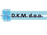 D.K.M. d.o.o. logo