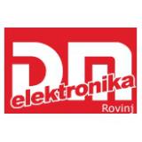 D.M. Elektronika logo