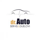 D.R. Auto D.O.O. logo