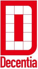 DECENTIA d.o.o. logo