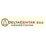 Delta centar logo