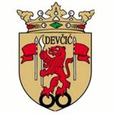 Devčić k.d. logo