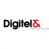 Digitel logo