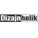 Dizajnholik logo