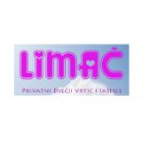 Dječji vrtić Limač logo