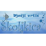 Dječji vrtić Školjkica logo
