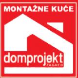 Domprojekt logo