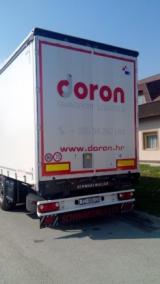 DORON DOO logo